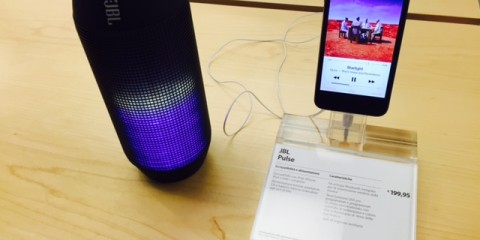 jbl pulse diffusore bluetooth